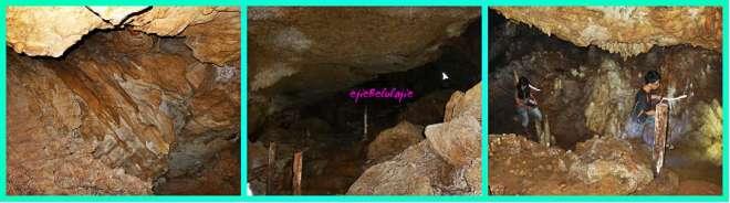 Isi dalam Goa Kelelawar(doc by DnyS)