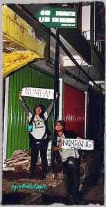Plang Segaranten(doc by Hartip)