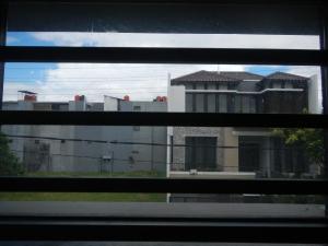Pemandangan dari jendela kamar Ejie di rumah nenek Tides(doc Tides photo by me)
