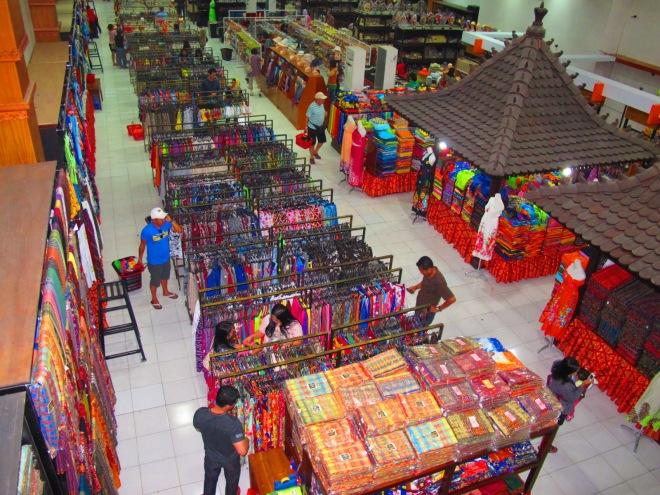 Diambil dari lantai 2 Erlangga 2(doc Hikmah photo by me)