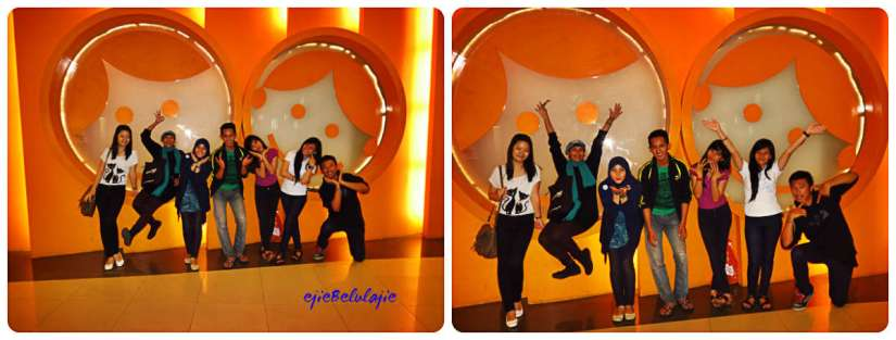 Minus Rika, plus cici Merry, MOI, Jakarta.(doc Kadeplog, photo by KKM)