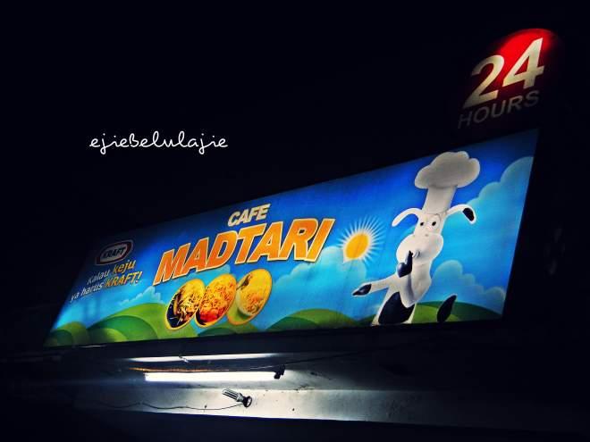 Yeay! Madtari Bandung *wink(doc Tides photo by me)