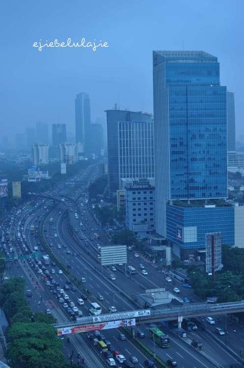 Pandang Jakarta tanpa editan. (doc pribadi)