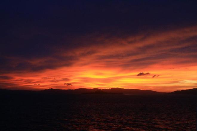 Mencarimu hingga ke timur Indonesia, bintang... (doc Athod-SM13)
