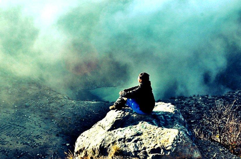 Just feel ur atmosphere, bintang.. (doc pribadi,  taken by Erore)