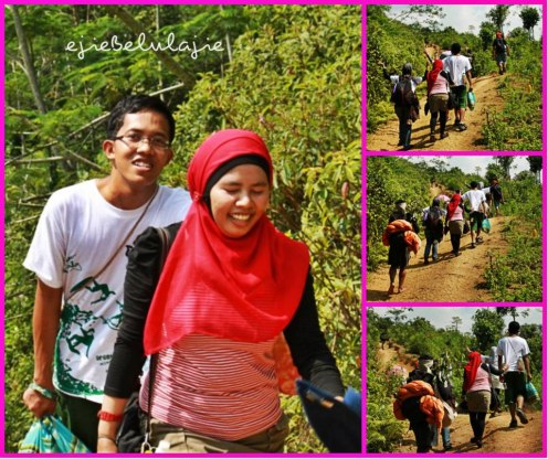 Event HHI goes to Baduy (doc Kachef)