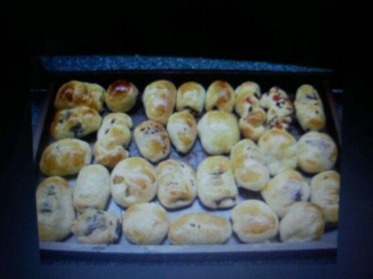 Roti (doc Kawan)