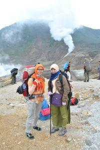 Aci dan Destiar (doc Irwansyah)
