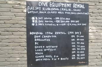 It's dive site! (doc pribadi)