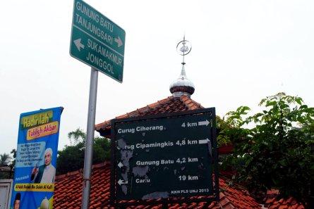 Plang curug (doc Aitya Dede, taken by me)