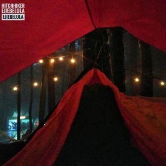 Aman beratapkan flysheet ketika hujan dan malam tiba. Doc by @farahsyx