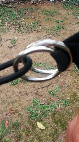 Ring-O dengan rope Doc @sandirwn