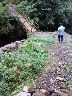 Jembatan awal Doc pribadi