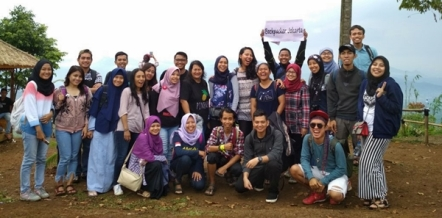Foto Breng BPJ di Bukit Bintang Doc Ninuk Sawitri